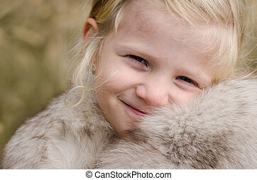 beautiful happy smiling kid - beautiful little happy smiling...