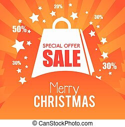 Shopping special offers