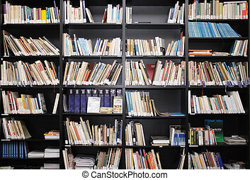 library background - small library background from the small...