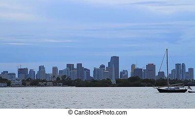 Miami five