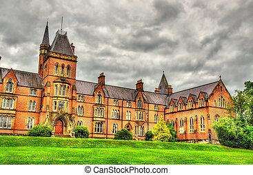 Methodist College in Belfast - Northern Ireland