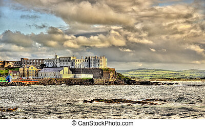 Dominican College in Portstewart - County Londonderry,...