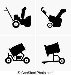 Snow blowing Illustrations and Clipart. 336 Snow blowing ...