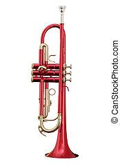 trompetas,
