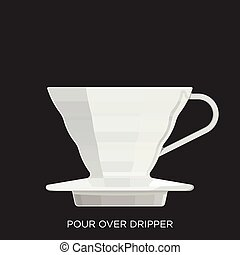 Pour Over Dripper
