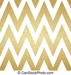 Pattern in zigzag. Classic chevron seamless pattern. Vector...