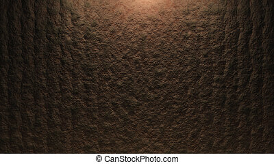 Rock wall background structure - surface of the rock...