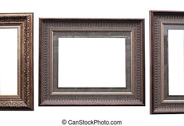 Frames from baguette
