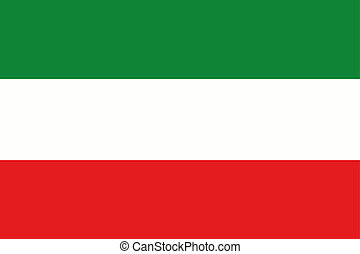180 Degree Rotated Flag of Hungary - A 180 Degree Rotated...