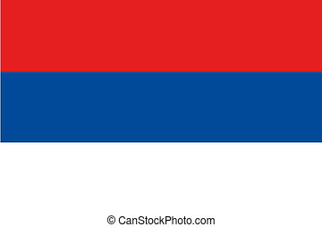 180 Degree Rotated Flag of Russia - A 180 Degree Rotated...