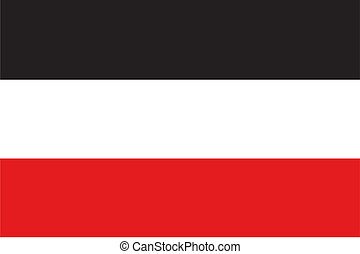 180 Degree Rotated Flag of Yemen - A 180 Degree Rotated Flag...