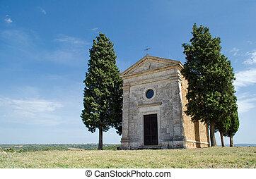 Toscana, Italia,