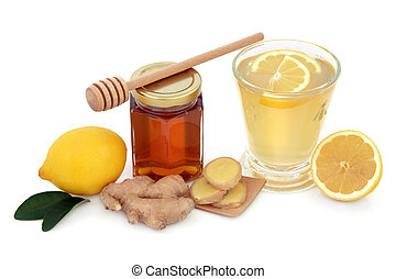 Cold and Flu Remedy - Cold and flu remedy cure with relief...