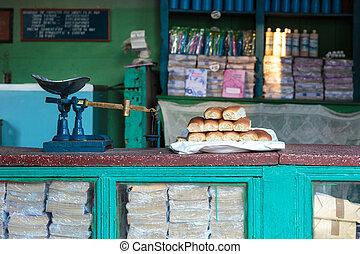 Food Shop Trinidad
