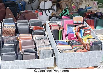 Wallets for sale - Portfolios for men and women for sale