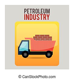 construction industry design, vector illustration eps10...