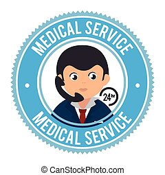 healthcare medical design, vector illustration eps10 graphic...
