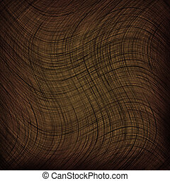 Wood texture with curled lines on it