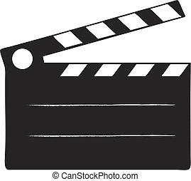 Cinema Slate