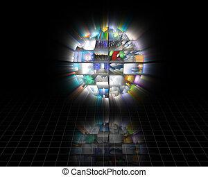 Video Sphere