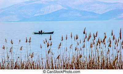 Beysehir Lake, Konya - Images from beysehir Lake Konya