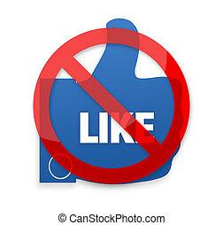 ban like