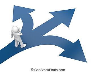 2010, Novo, escolher, seu, maneira, 2