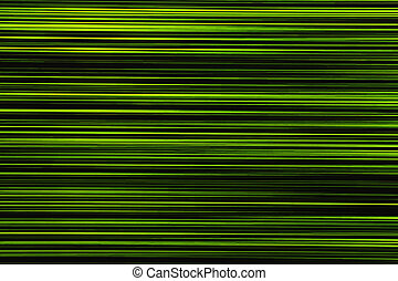 Green interlaced tv static noise - Green yellow interlaced...