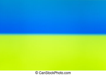 Blue yellow interlaced tv static noise - Blue yellow...