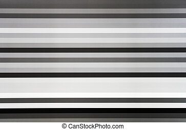 Black and white tv lines static noise - Black and white tv...