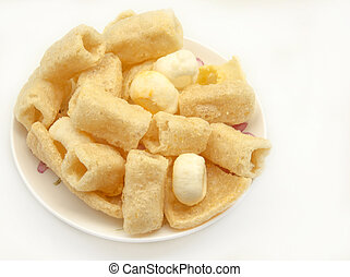 snacks - Savory snacks