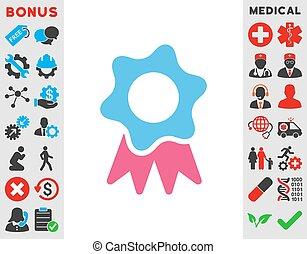 Award Seal Icon