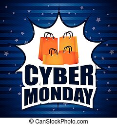 Cyber monday ecommerce design - Cyber monday sales ecommerce...