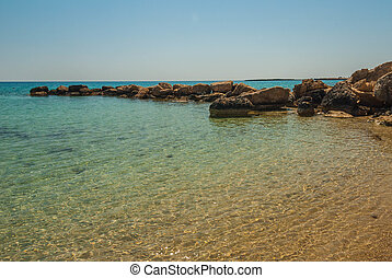 Protaras Beaches - The Beaches Of Cyprus