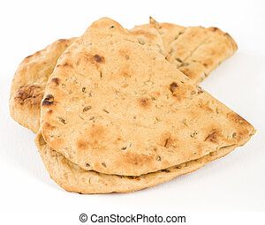 Flatbread - Middle Eastern multi seeded flatbread
