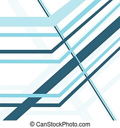 diagonal lines blue  abstract background