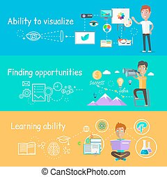 Business Ability of Visualize Learning - Business ability of...
