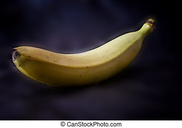 banana - one nice banana
