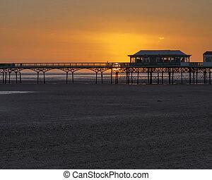Pier - Victorian pier