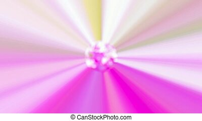 Defocused abstract pink background