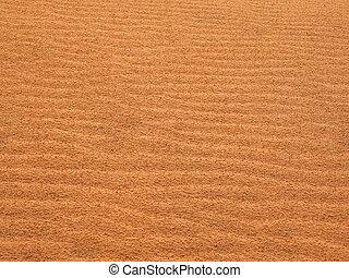 Red Sand Dunes,Mui Ne, Vietnam
