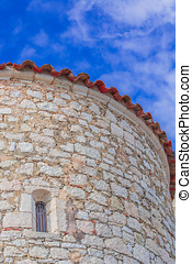 Mediterranean building - Photo of old buildings and old...