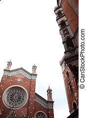 SAntoine Catholic Church