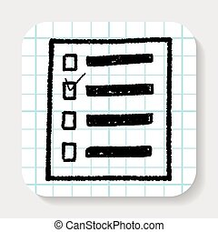 doodle Product List
