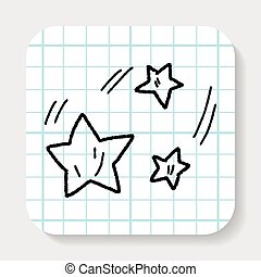 Doodle Meteor