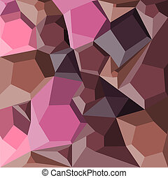 polygons - The background consisting of volume polygons