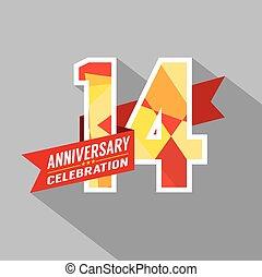 14th Years Anniversary Celebration - 14th Years Anniversary...
