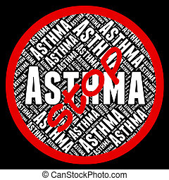 Stop asthma Illustrations and Stock Art. 27 Stop asthma ...