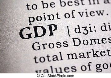 Gross domestic product - Fake Dictionary, Dictionary...