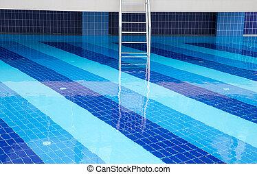 swimming pool - Beautiful swimming pool